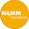 [NAMM logo]
